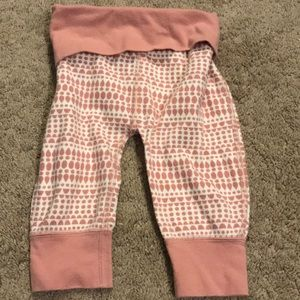 Hanna Andersson pants size 3-6 m